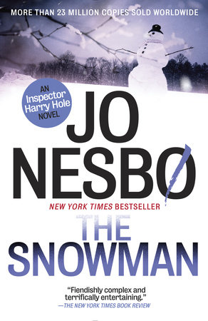 The Snowman by