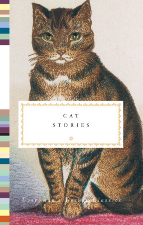 Cat Stories by