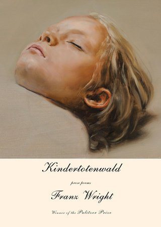 Kindertotenwald by Franz Wright