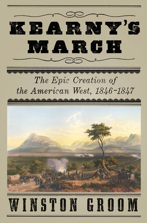Kearny's March