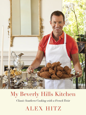 My Beverly Hills Kitchen by