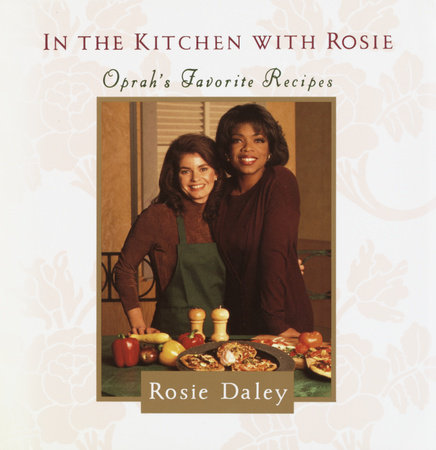 In the Kitchen with Rosie by