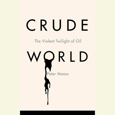 Crude World by