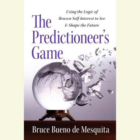The Predictioneer's Game by