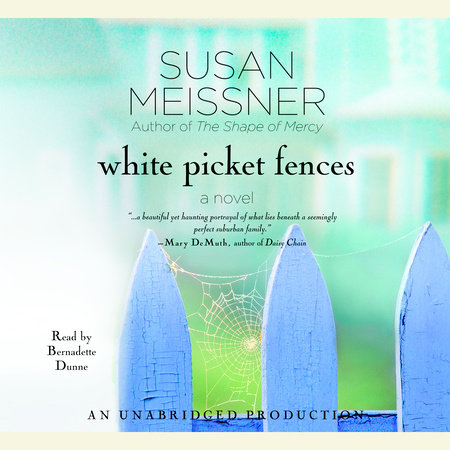 White Picket Fences by
