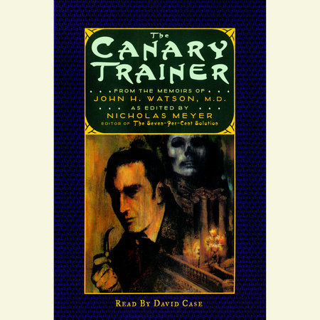The Canary Trainer by