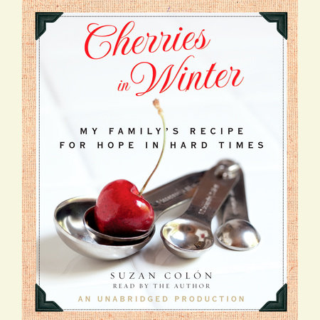 Cherries in Winter by Suzan Colon