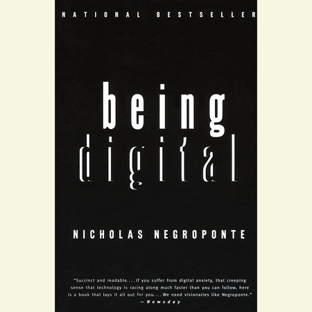 Being Digital by