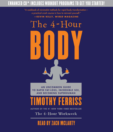The 4-Hour Body by