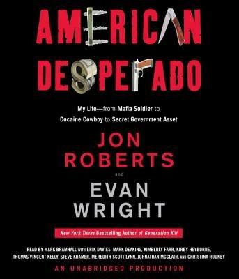American Desperado by