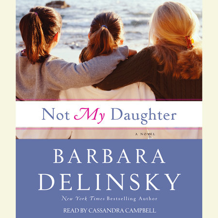 Not My Daughter by
