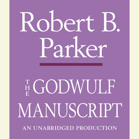 The Godwulf Manuscript by