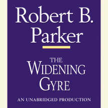 The Widening Gyre Cover