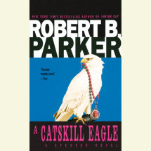 A Catskill Eagle Cover