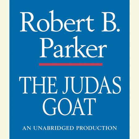 The Judas Goat by Robert B. Parker