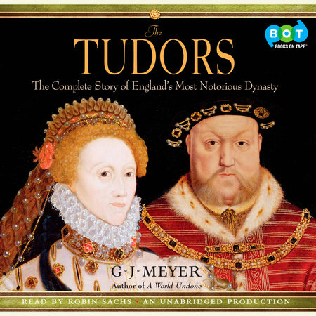The Tudors by