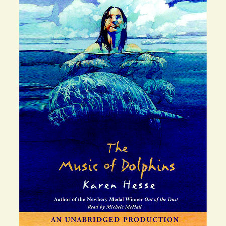 The Music of Dolphins by