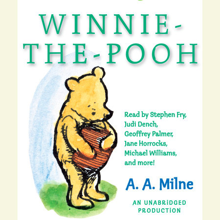Winnie-the-Pooh by