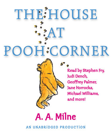 The House at Pooh Corner by