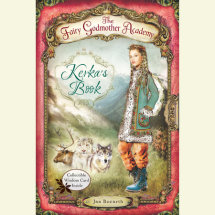 The Fairy Godmother Academy #2: Kerka's Book Cover