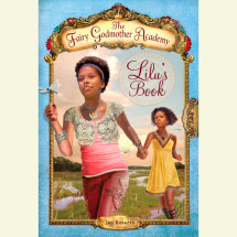 The Fairy Godmother Academy #4: Lilu's Book Cover
