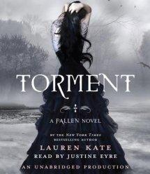 Torment Cover