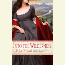 Into the Wilderness Cover