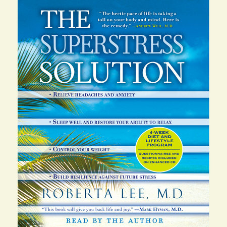 The SuperStress Solution by