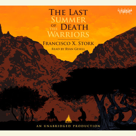 The Last Summer of the Death Warriors by