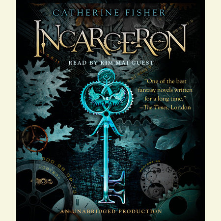 Incarceron by Catherine Fisher