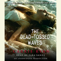The Dead-Tossed Waves Cover