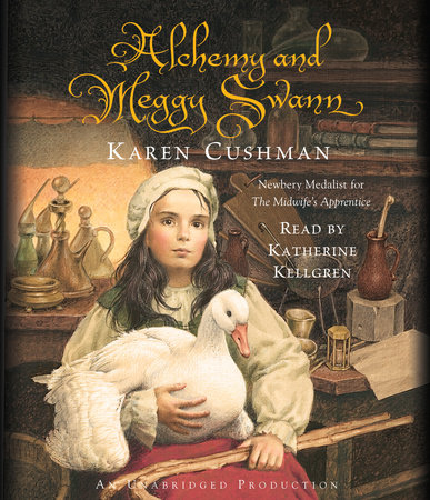 Alchemy and Meggy Swann by