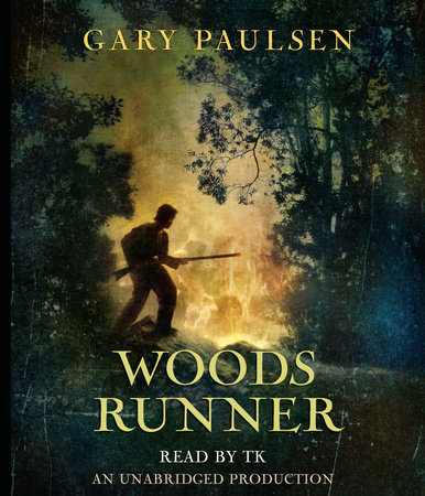 Woods Runner by Gary Paulsen