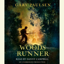 Woods Runner Cover