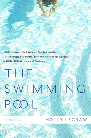 The Swimming Pool by