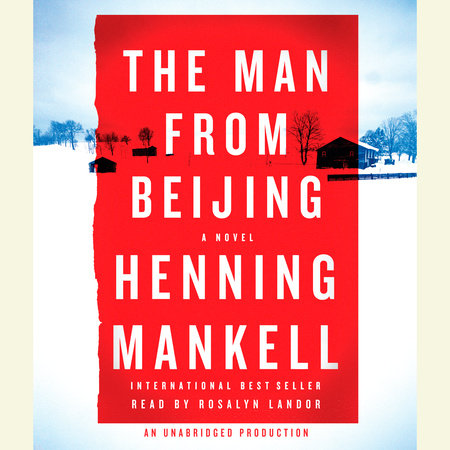The Man from Beijing by