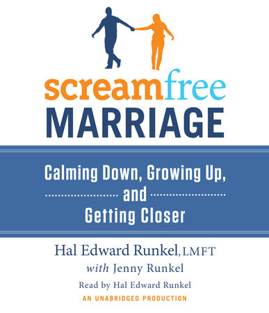 ScreamFree Marriage by