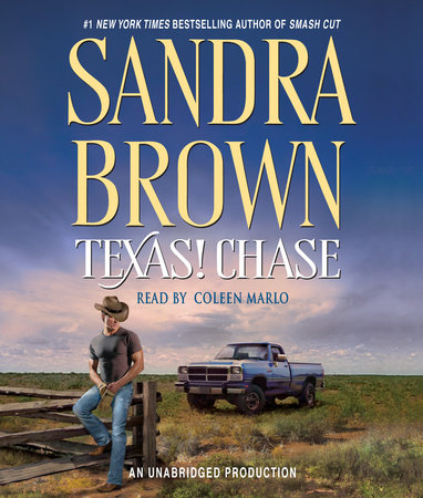 Texas! Chase by