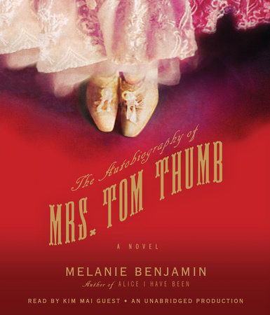 The Autobiography of Mrs. Tom Thumb by