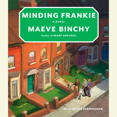 Minding Frankie by