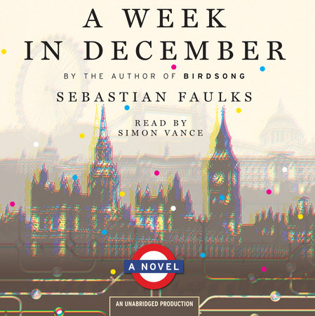A Week in December by