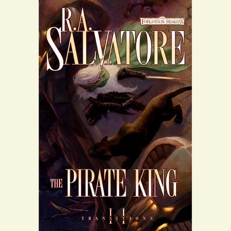 The Pirate King by