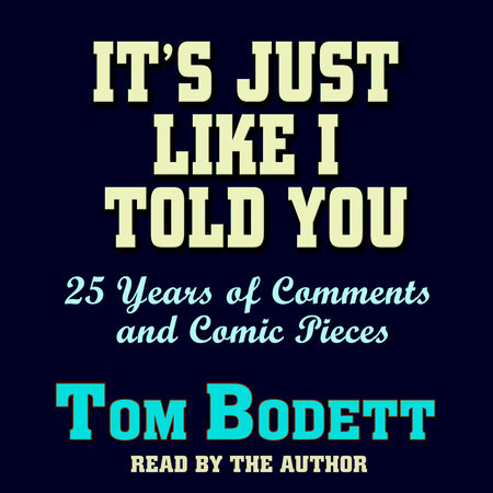 As Far as You Can Go Without a Passport by Tom Bodett