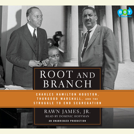 Root and Branch by