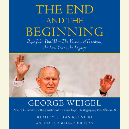 The End and the Beginning by