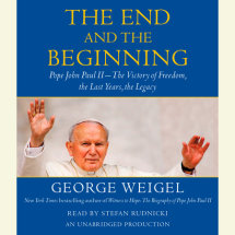 The End and the Beginning Cover