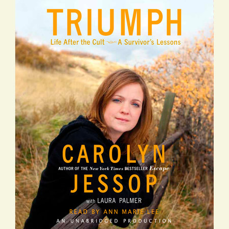 Triumph by Laura Palmer and Carolyn Jessop