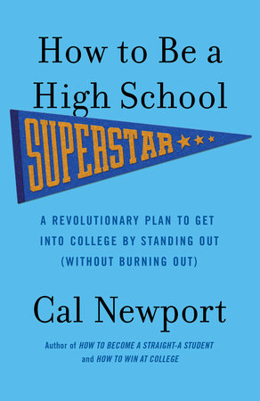 How to Be a High School Superstar by