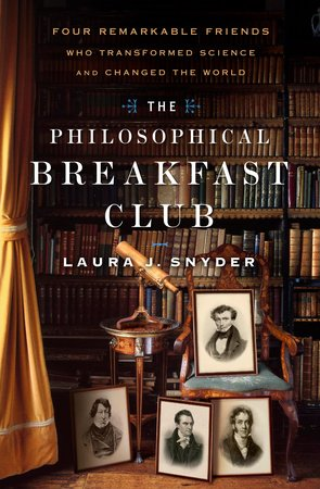 The Philosophical Breakfast Club by