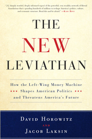 The New Leviathan by